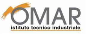 Logo ITI Omar