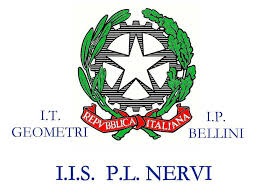 Logo IIS Nervi