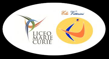 Logo IIS Curie Vittorini